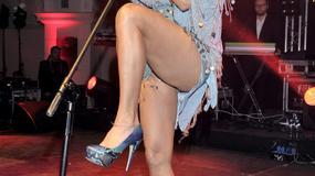 Kobieta idealna: wybierzcie z nami najpiękniejsze nogi w polskim show-biznesie