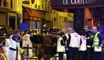 POTVRĐENO Teroristi iz Pariza koristili oružje iz Srbije