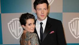 Lea Michele zdruzgotana śmiercią Cory'ego Monteith