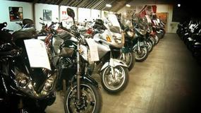 Używany motocykl: gdzie kupić, co sprawdzić?