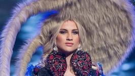 """Karolina Gilon: wywróżyłam Radkowi, że wygra """"Top Model"""""""