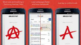 Adblock Fast usunięty z Google Play Store