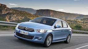 Citroen zapowiada nowe modele w 2013 roku