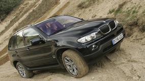 BMW X5: jego eksploatacja pochłonie krocie