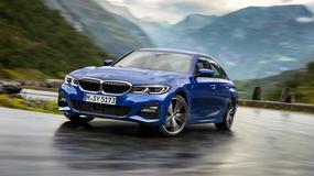 Nowe BMW serii 3 – zmiana warty