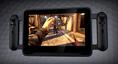 Firma nie zawsze poprzestaje na prototypach. Oto potężny tablet dla wymagających graczy Razer Edge, dawniej znany jako Project Fiona.