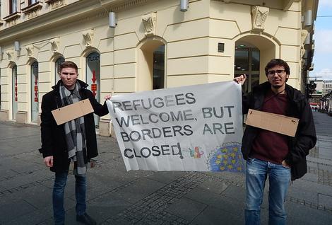 Mladi volonteri u borbi protiv predrasuda