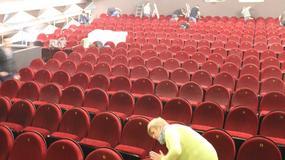 Zobacz, jak wygląda warszawski Teatr Kwadrat po remoncie