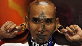 Konwencja tatuażu w Manili
