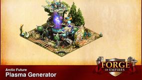 Forge of Empires - nachodzi epoka lodowcowa przyszłości