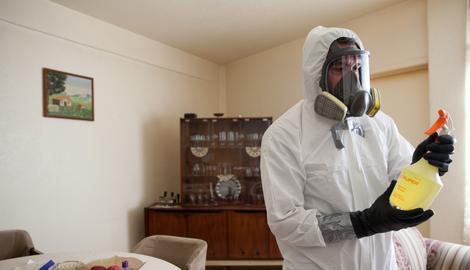 TIHI UBICA ŠIRI RAK SRBIJOM Širom zemlje izmereno triput više radioaktivnog radona od dozvoljenog