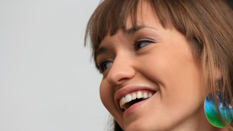 Joanna Osyda