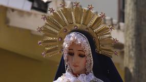 Maryjny miesiąc maj
