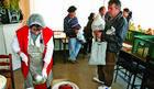 EPS isključio struju narodnoj kuhinji