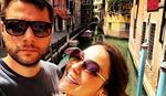ROMANTIČNO PUTOVANJE Voditeljka sa dečkom u Italiji!
