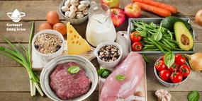 Na czym polega dieta zgodna z grupą krwi? Czy typ metabolizmu jest zakodowany w genach?
