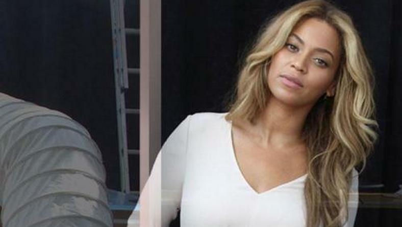 Beyoncé, amerikai énekesnő