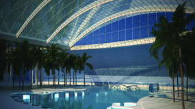 Ruszyła budowa największego aquaparku w Polsce za ponad 630 mln zł