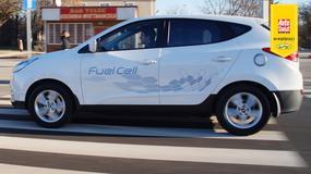 Hyundai ix35 Fuel Cell – Bez spalin i ładowania