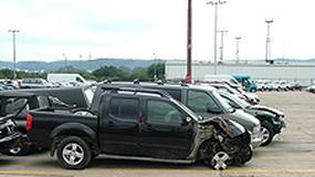 Nie kupuj w ciemno auta z USA