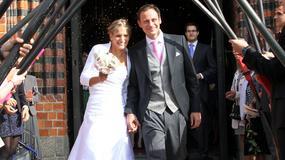 Sportsmenki w sukniach ślubnych. Która suknia najbardziej wam się podoba?