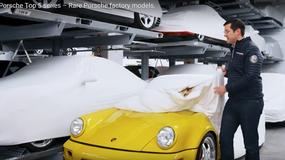 5 najrzadszych Porsche jakie ujrzał świat