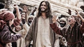 """Syn Boży"": Diogo Morgado zbyt seksowny do roli Jezusa"