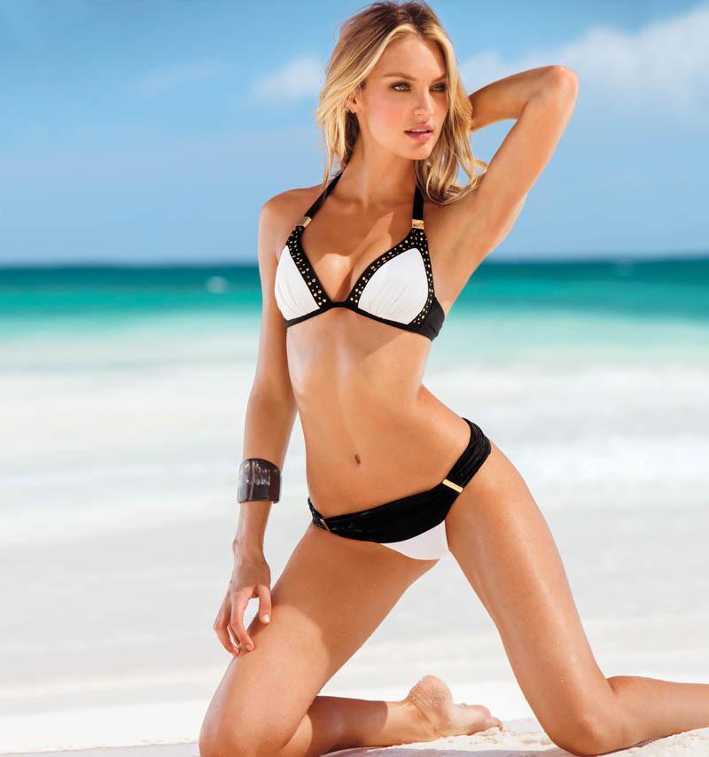 Victoria'S Secret - Swim 2013