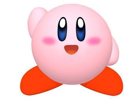<P>9. Kirby (seria Kirby)  </P>Kirby to różowa dmuchana piłka koncernu Nintendo. Mimo, że przez wiekszość czasu pozostaje łysy, posiada on zdolność, która sprawia, że jego włosy odrastają w jednej chwili. Fakt ten budzi zazdrość wszystkich łysych osobnik
