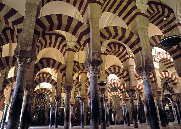 Kordoba, Mezquita