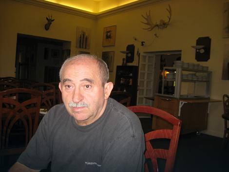 Stamenko Kandić
