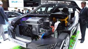 Hyundai ix35 FCEV (Genewa 2010)