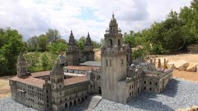 Najsłynniejsze świątynie w wersji mini
