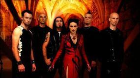 Kuszenie według Within Temptation
