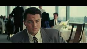 """""""Wilk z Wall Street"""": fragment filmu"""