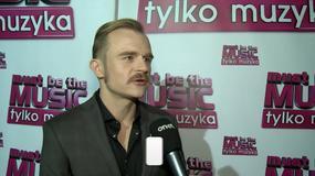 """Piotr Rogucki  o swoich fanach w """"Must be the Music"""": nie interesuje mnie ich zdanie"""