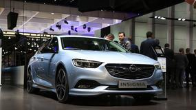 Opel w Genewie, czyli początek 7 w 17