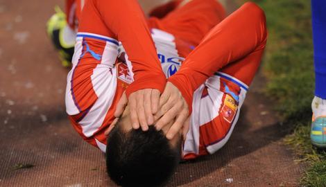"Kada je poslednji put Zvezda odigrala 2:2 na evro-sceni, usledio je šok na ""Marakani"" u revanšu /VIDEO/"