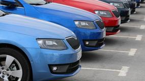 Sprzedaż samochodów: w styczniu kupiliśmy 42 tys.