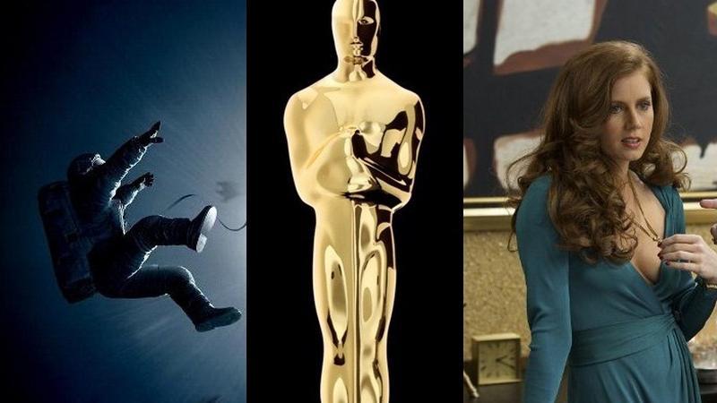 Oscary 2014: ogłoszono nominacje