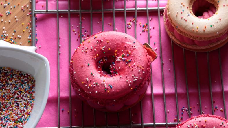 Imádják az új francia desszertet/ Fotó: payard.com