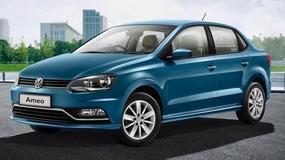 Volkswagen Ameo - niskobudżetowa opcja
