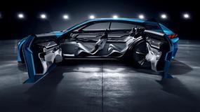 Peugeot Instinct – autonomiczne gran turismo