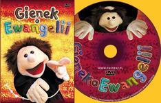 Pasterz Gienek o Ewangelii DVD