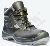 Kegel-Błażusiak obuwie Trzewik roboczy bezpieczny S3 SRC WORK czarny