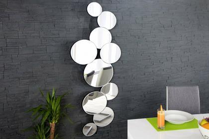 Interior Lustro Mirror Circles