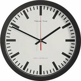 Analogowy zegar ścienny, DCF,bezcyfrowy