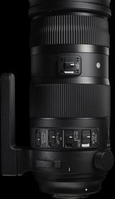 Sigma S 150-600mm f/5-6.3 S DG OS HSM Nikon