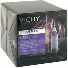 Vichy Dercos Neogenic Kuracja stymulująca wzrost nowych włosów 14szt