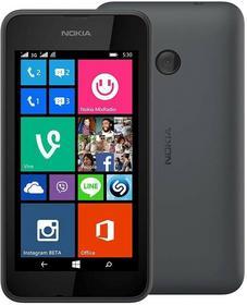 Nokia Lumia 530 Dual Sim Szary
